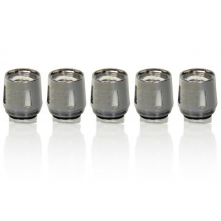 Steamax V8 Baby Q2 Core Heads (5 Stück pro Packung) 0,6 Ohm