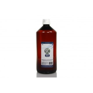 SC Basis 1 Liter 0mg/ml 50PG / 50VG