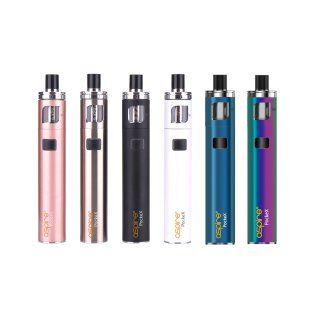 Aspire PockeX E-Zigaretten Set + 3 x SC Liquid