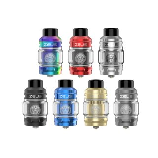 GeekVape Z Subohm Clearomizer Set