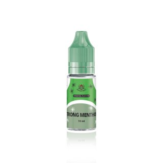 Strong Menthol