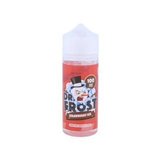Polar Ice Vapes - Strawberry Ice