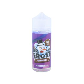Polar Ice Vapes - Grape Ice