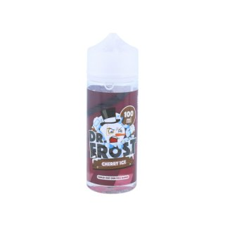 Polar Ice Vapes - Cherry Ice