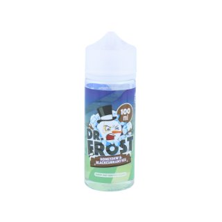 Polar Ice Vapes - Honeydew Blackcurrant Ice