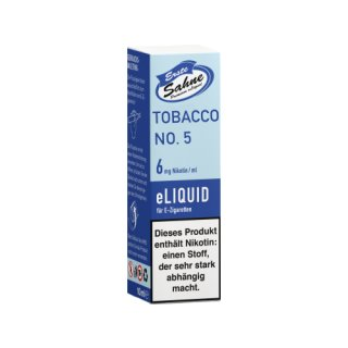 Tobacco No. 5