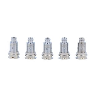 5x Nord Regular 1,4 Ohm Coils